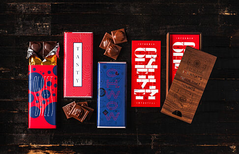 Rb Ds Chocolates 2D