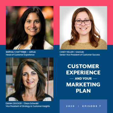 Customer Experience and your 2021 Marketing Plan